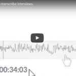 How to transcribe with Trint: An interview with CEO Jeff Kofman