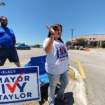 Interactive map: How the major candidates fared in the 2017 San Antonio mayoral election