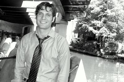 John Tedesco reporter for the San Antonio Express-News