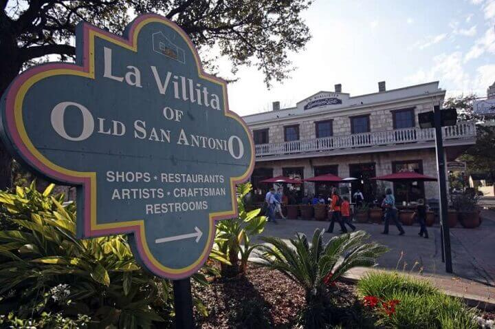 La Villita for sale in San Antonio