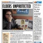 Nursing home safety: An interview on Texas Public Radio