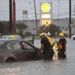 Texas watchdog journalism roundup: Floods, hazing and an unemployed mayor