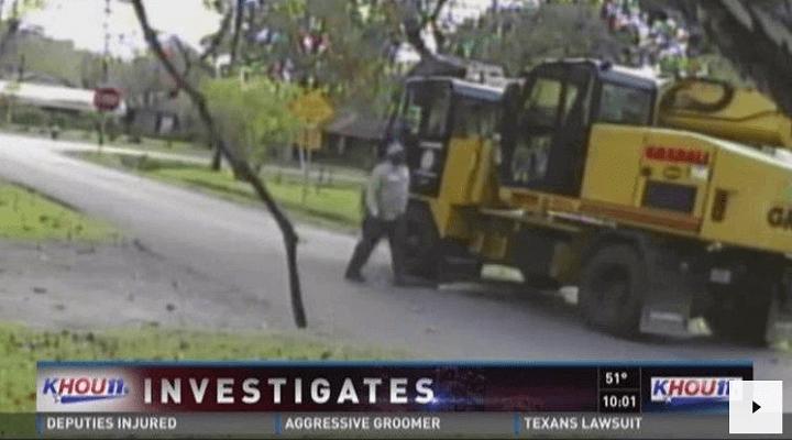Houston employees rarely face severe discipline