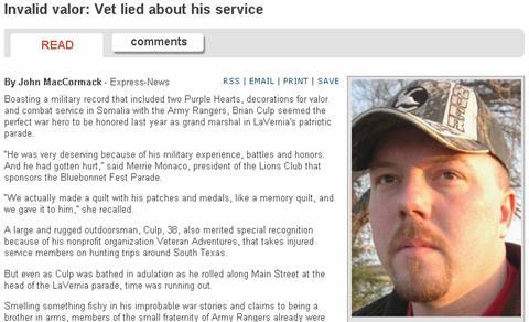 Story by John MacCormack of the San Antonio Express-News
